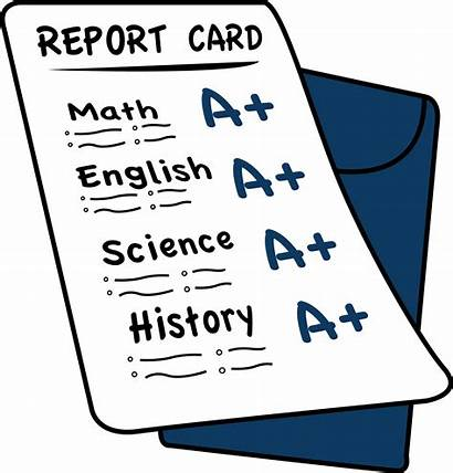 Report Cards Card Reynolds Oregon
