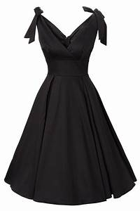 funeral black dress cocktail dresses 2016 With robe année 50 grande taille