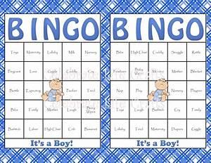pin baby shower bingo cards free printable cake on pinterest With free printable baby shower bingo template
