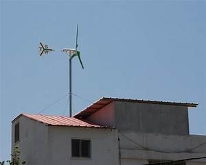 éolienne Pour Particulier : la turbolienne ou olienne turbine olienne pour ~ Premium-room.com Idées de Décoration
