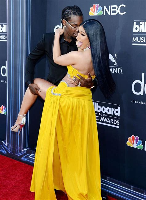 Cardi B Sexy Outfit For Billboard Music Awards Scandal Planet