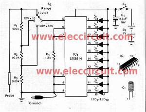 Led Wiring Diagram 120v Led Driver Diagram Wiring Diagram