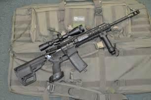 Tactical AR-15