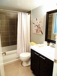 nice bathroom home design With modern simple small bathroom ideas can try home