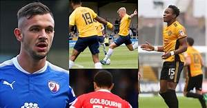 The loan list: Stats, goals and appearances of Bristol ...