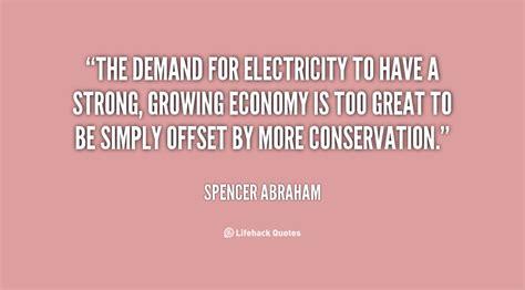 economic demand quotes quotesgram