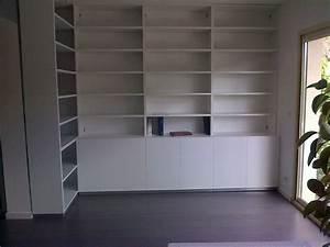 La Bibliothque Sur Mesure Pour Vos Espaces Privs