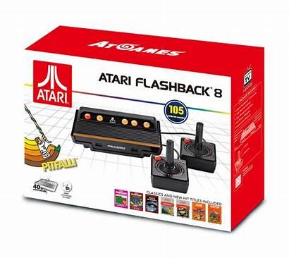 Atari Console Flashback Classic Box Arcade Armchair
