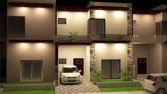 covered porch plans 3 marla house design gharplans pk