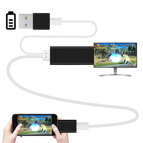 iphone tv adapter get cheap iphone 5 hdmi adapter aliexpress