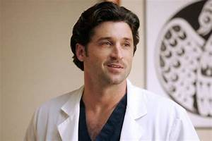 'Grey's Anatomy' Shocker: Patrick Dempsey Exits in Fatal ...