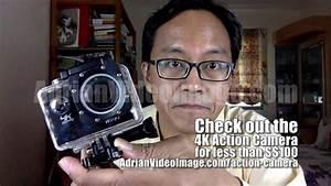 4k Action Cam Test : under 100 sports xdv v60 4k wifi action camera ~ Jslefanu.com Haus und Dekorationen