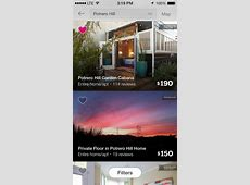 Airbnb App Now Lets You Edit Your Profile, Easily Change