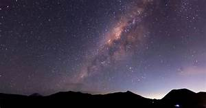 Milky Way Shines Over Volcanoes in Gorgeous Video
