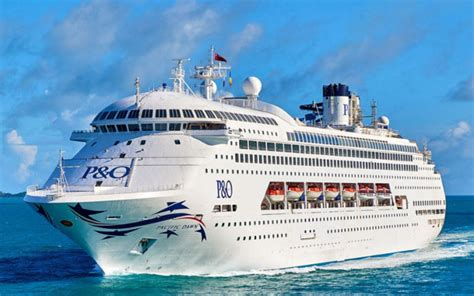 Live Cruise Ship Tracker For Pu0026O Pacific Dawn Pu0026O Cruises U2013 Live Cruise Ship Tracker