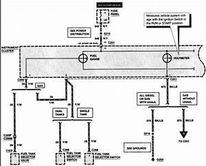 1996 Ford F150  Electrical  Sitting  The Crankshaft