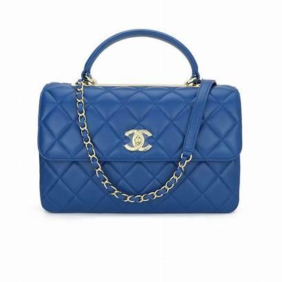Chanel Trendy Cc Medium Hardware Gold Lambskin