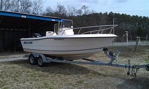 U0026quot Sea Pro Center Console U0026quot  Boat Listings