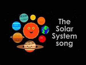 Meet the Planets – A song about Planets - for kids