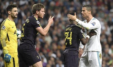 Tottenham vs Real Madrid: Players head-to-head comparison ...