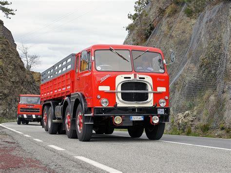 fiat 690 n3 vintage italian trucks camion italiani d epoca