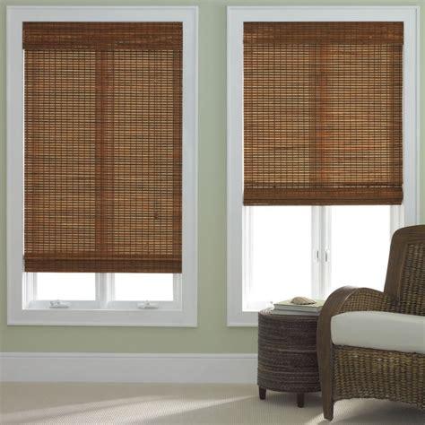 fabric shades ikea bamboo shade five colors free shipping ebay