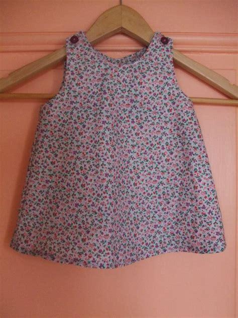 robe de chambre bébé robe fleurie pour bébé aux fils du temps qui passe