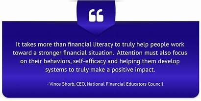 Quotes Financial Literacy College Data Education Inclusion