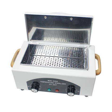 Autoclave sterilizer for nail salon CH 360T Hot Air