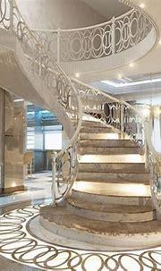 Villa Design in Palm Jumeirah | Luxury interior design ...