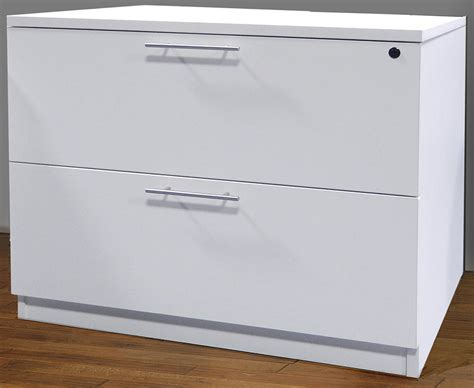 2 Drawer Laminate Lateral Files   IN STOCK!