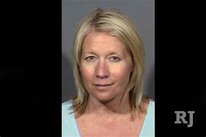 Teacher arrested on DUI charge in crash at North Las Vegas ...