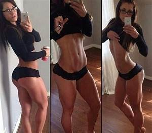 physique math and fitness hip waist ratio fitness selfies pinterest fit abs