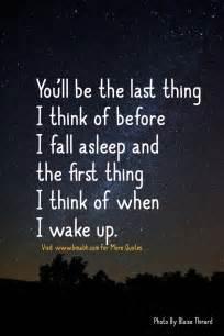 goodnight quotes    pinterest romantic