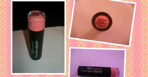 island girl candy bh cosmetics creme luxe lipstick review