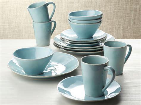 dinnerware crate barrel registry sets wedding crateandbarrel marin pick couple piece