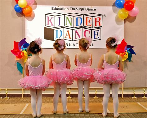 preschool ballet curriculum early childhood movement and program for mind 299