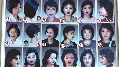 stilkritik wie nordkoreaner ihre haare tragen duerfen welt