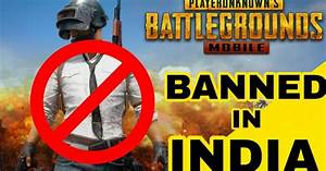 pubg and 118 more mobiles apps banned by indian