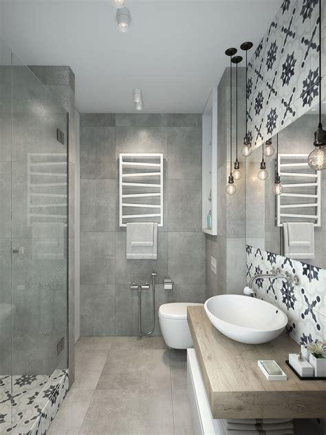 idee decoration salle de bain amenager  appartement de