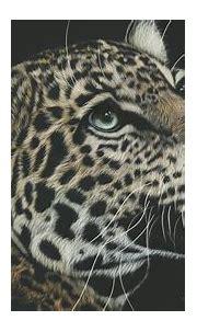 2560x1440 Leopard Painting 4k 1440P Resolution HD 4k ...