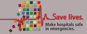 CNS (Citizen News Service): Make hospitals safe in emergencies