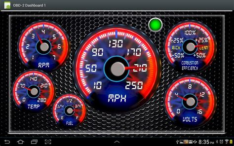 obd2 app android obd2 dashboard 1 free android apps on play