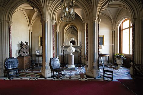 Farewell Downton Abbey  Best Dressed Walls Classical
