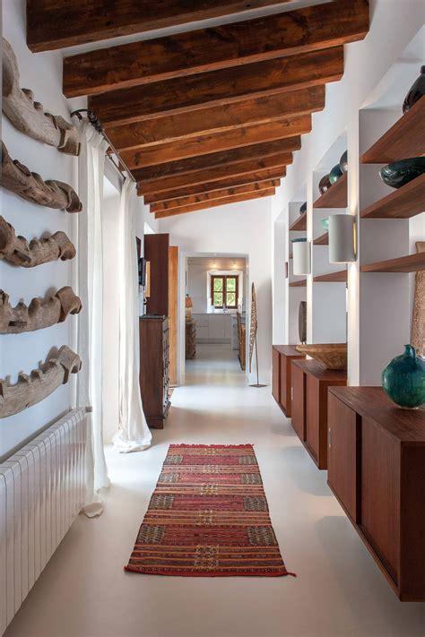 magnificent mediterranean hallway designs  navigate   home