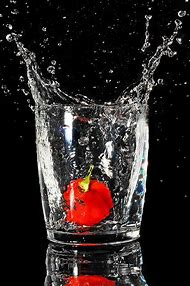 Photography Water Splashes