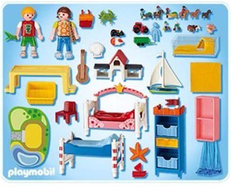 playmobil chambre des parents playmobil grand mansion