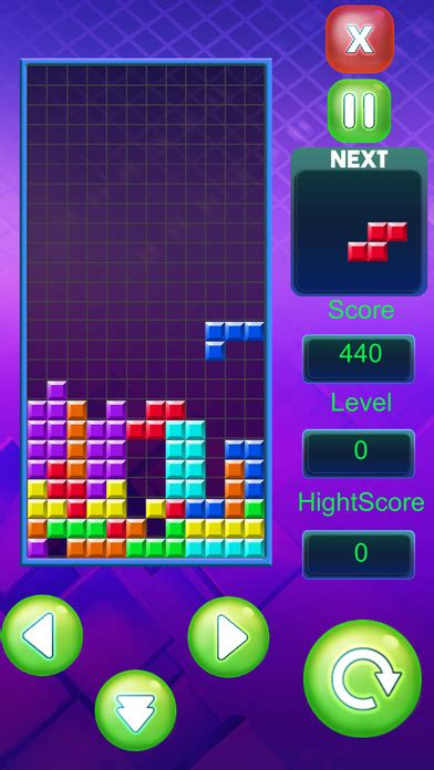 brick classic brick game 32