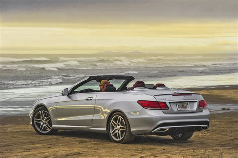 mercedes convertible mercedes benz e550 convertible vs bmw 650i convertible