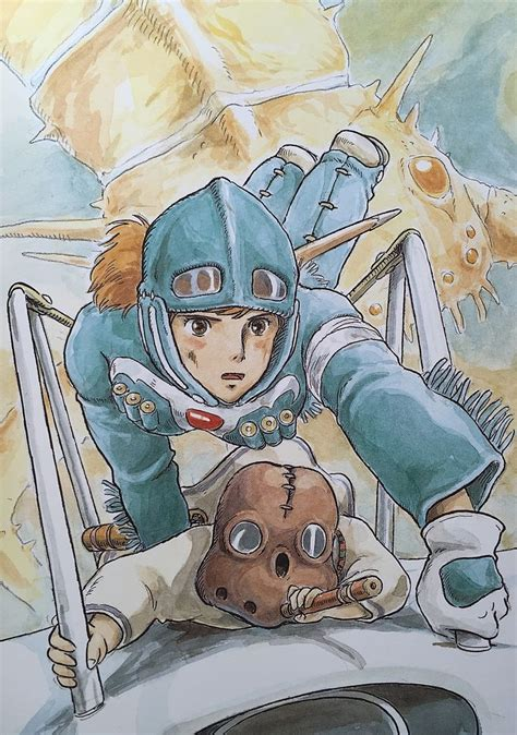Best Of Hayao Miyazaki 1559 Best Totoro Y Studio Ghibli Images On